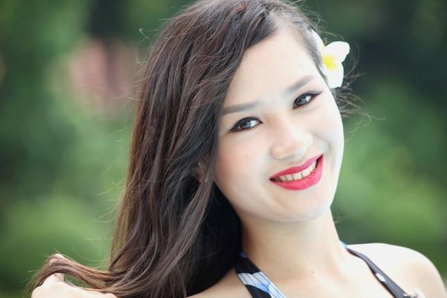 Người đẹp Tây Thiên 2014 - Những khoảnh khắc đáng nhớ ảnh 8