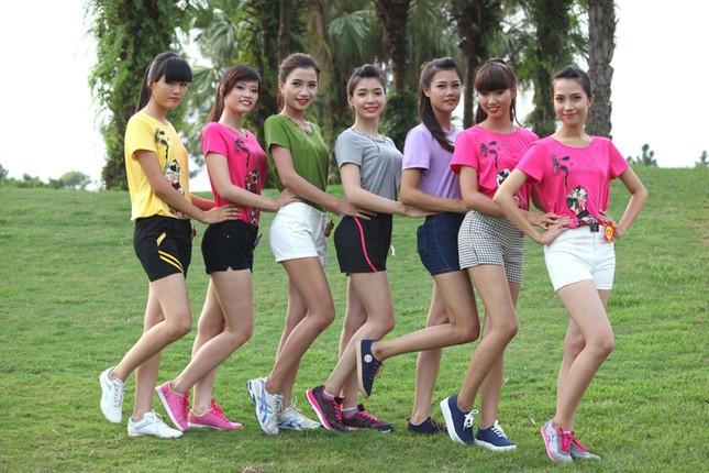 Người đẹp Tây Thiên 2014 - Những khoảnh khắc đáng nhớ ảnh 1