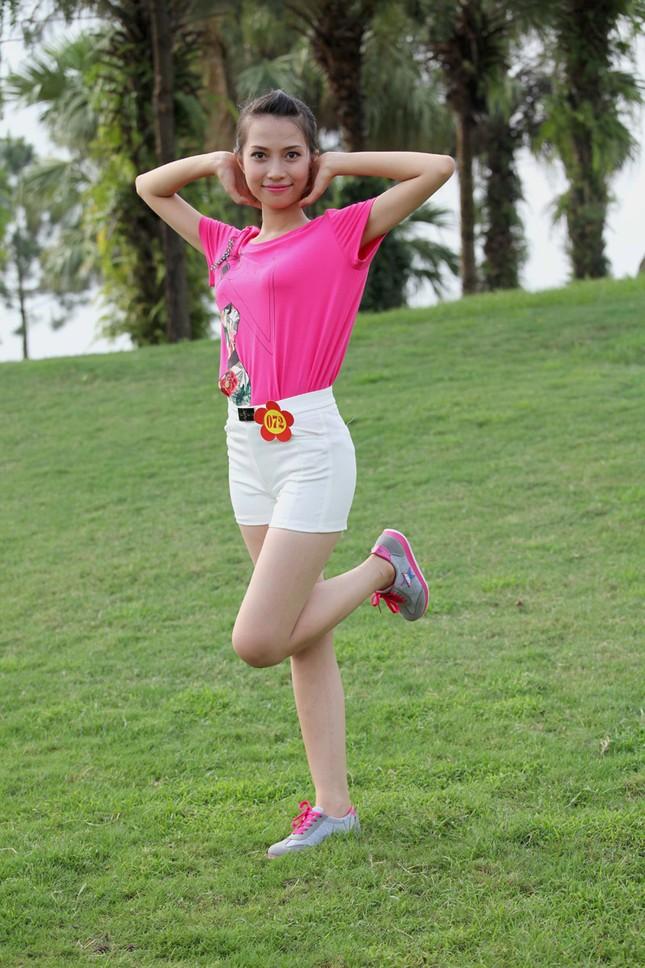 Người đẹp Tây Thiên 2014 - Những khoảnh khắc đáng nhớ ảnh 6