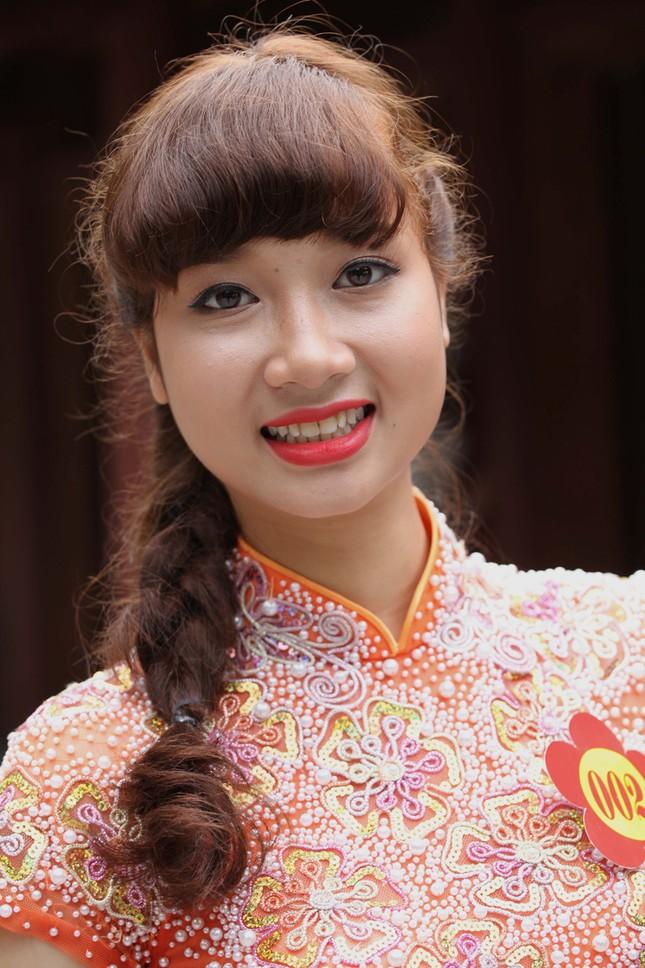 Người đẹp Tây Thiên 2014 - Những khoảnh khắc đáng nhớ ảnh 3