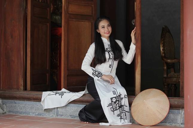Người đẹp Tây Thiên 2014 - Những khoảnh khắc đáng nhớ ảnh 4