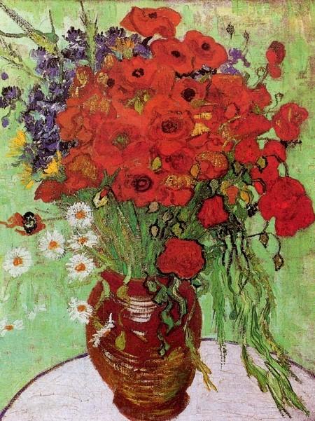 Tranh Van Gogh có giá hơn… 1 nghìn tỉ đồng ảnh 1