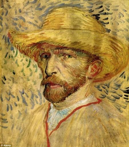 Tranh Van Gogh có giá hơn… 1 nghìn tỉ đồng ảnh 3