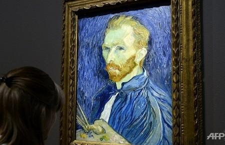 Tranh Van Gogh có giá hơn… 1 nghìn tỉ đồng ảnh 4