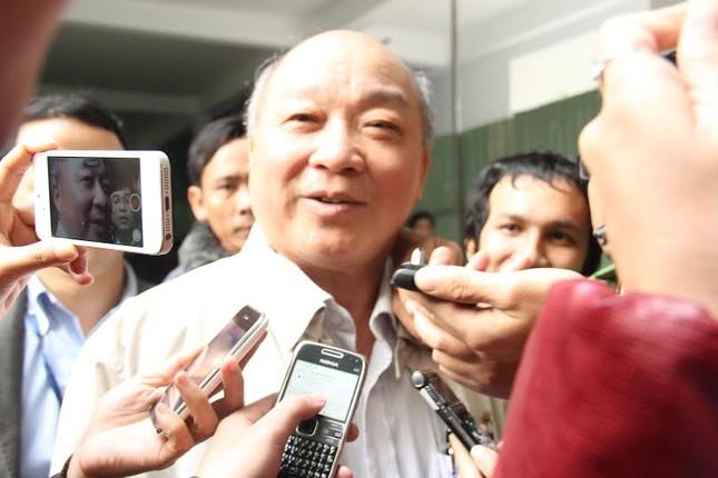 Bộ trưởng Y tế thăm ông Nguyễn Bá Thanh ảnh 1