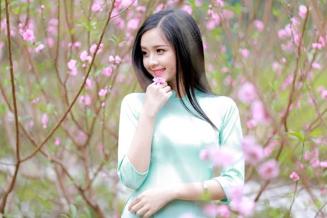 Nữ sinh Việt Nam ấn tượng khoe nụ cười tỏa nắng ảnh 6