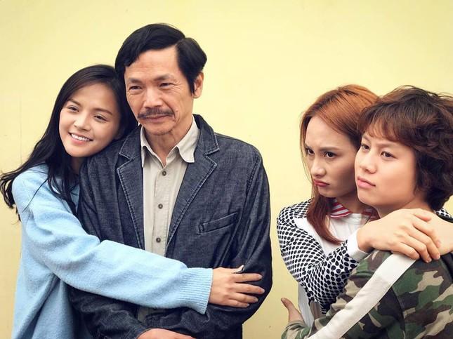 Dàn diễn viên 'Về nhà đi con': Khóc từ trong kịch bản ảnh 2