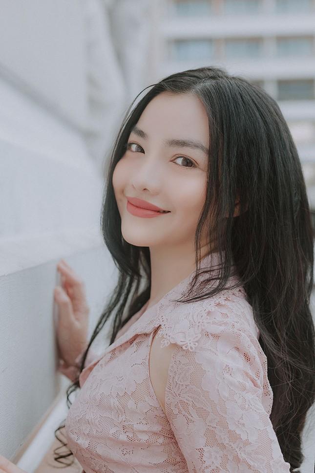 Hồng Kim Hạnh 'lột xác' sau vai diễn trong 'Tiệm ăn dì ghẻ' ảnh 6