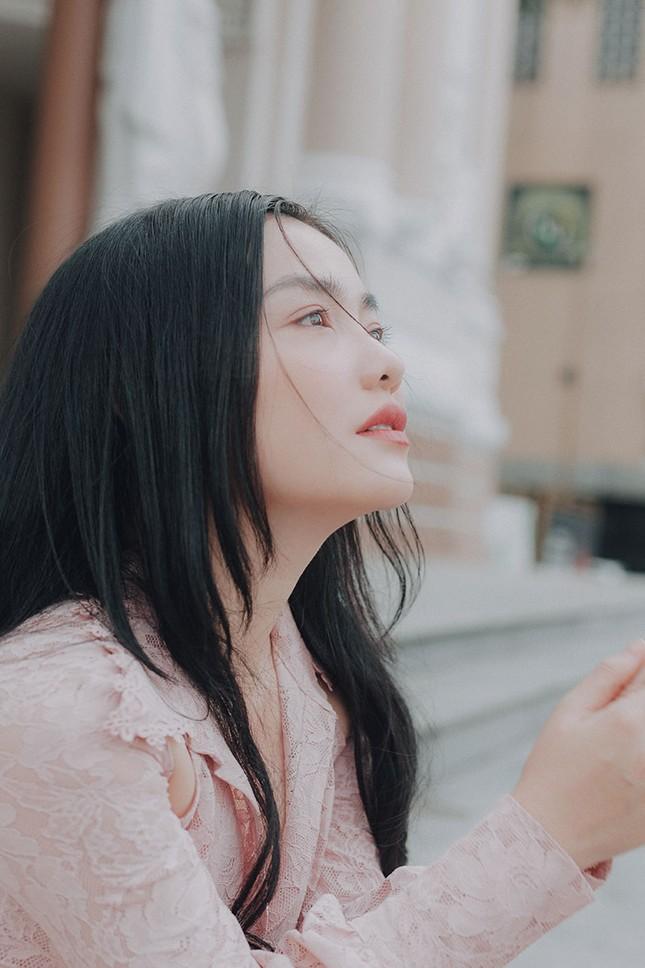 Hồng Kim Hạnh 'lột xác' sau vai diễn trong 'Tiệm ăn dì ghẻ' ảnh 11