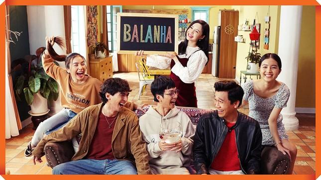 Điều gì khiến 'Nhà trọ Balanha' ghi điểm tuyệt đối ngay từ những tập đầu? ảnh 3