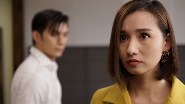 Lã Thanh Huyền lên tiếng về tin đồn 'quá giàu nên không cần đóng phim' ảnh 1