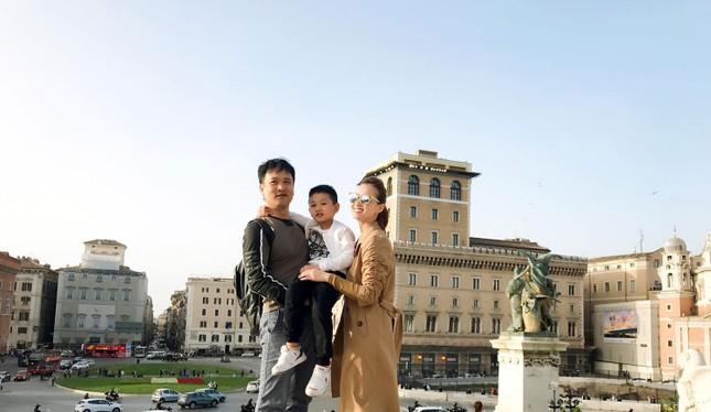 Lã Thanh Huyền lên tiếng về tin đồn 'quá giàu nên không cần đóng phim' ảnh 4