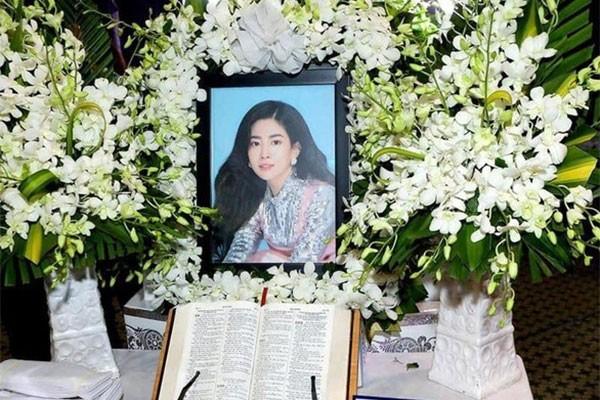 Tràn ngập clip mang tiêu đề 'Trực tiếp đám tang Mai Phương' gây phẫn nộ ảnh 1
