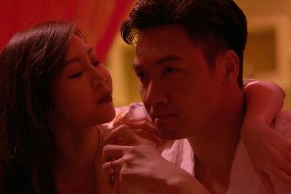 Mạnh Trường chia sẻ áp lực khi bị 'soi' diễn xuất trong 'Tình yêu và tham vọng' ảnh 3