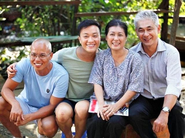 Là 'bố của Mỹ Tâm', vệ sĩ của showbiz Việt nhưng Tùng Yuki muốn không ai biết tới khi mất ảnh 4