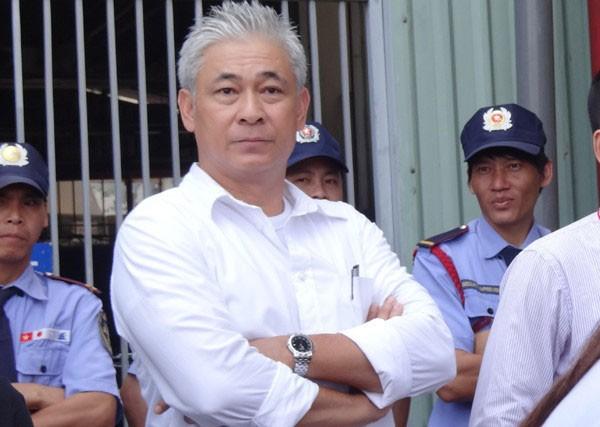 Là 'bố của Mỹ Tâm', vệ sĩ của showbiz Việt nhưng Tùng Yuki muốn không ai biết tới khi mất ảnh 5