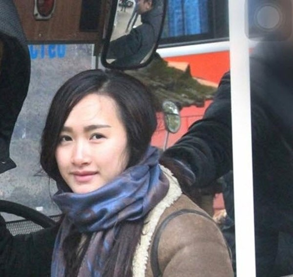 Hotgirl dân tộc Thái-vợ Hà Việt Dũng là cô gái gây xôn xao mạng xã hội 4 năm trước ảnh 8