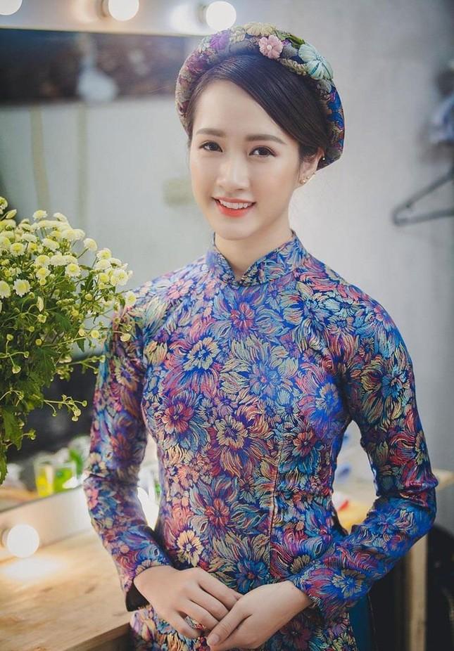 Hotgirl dân tộc Thái-vợ Hà Việt Dũng là cô gái gây xôn xao mạng xã hội 4 năm trước ảnh 3