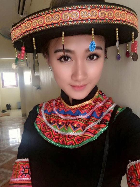 Hotgirl dân tộc Thái-vợ Hà Việt Dũng là cô gái gây xôn xao mạng xã hội 4 năm trước ảnh 6