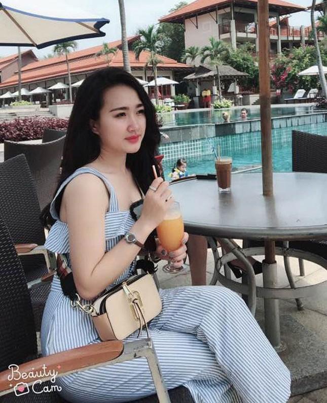 Hotgirl dân tộc Thái-vợ Hà Việt Dũng là cô gái gây xôn xao mạng xã hội 4 năm trước ảnh 4