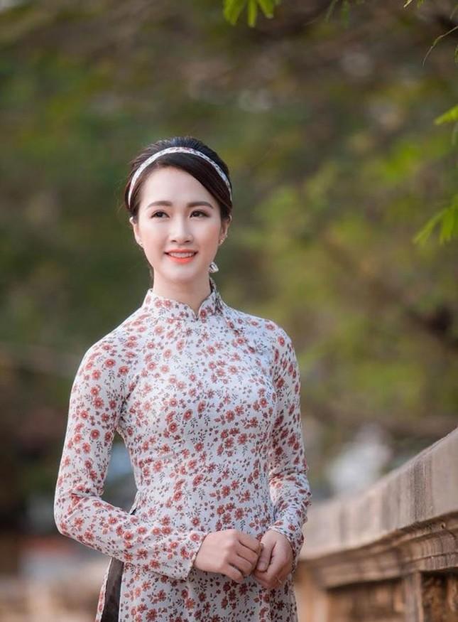 Hotgirl dân tộc Thái-vợ Hà Việt Dũng là cô gái gây xôn xao mạng xã hội 4 năm trước ảnh 10