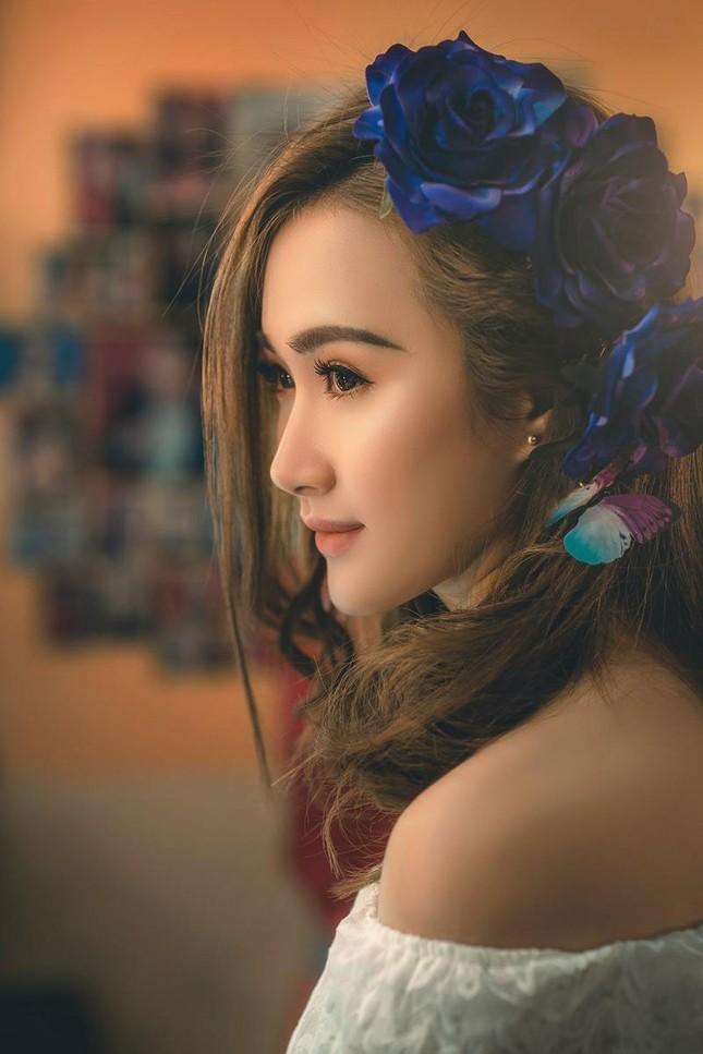 Hotgirl dân tộc Thái-vợ Hà Việt Dũng là cô gái gây xôn xao mạng xã hội 4 năm trước ảnh 11