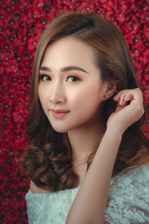 Hotgirl dân tộc Thái-vợ Hà Việt Dũng là cô gái gây xôn xao mạng xã hội 4 năm trước ảnh 17