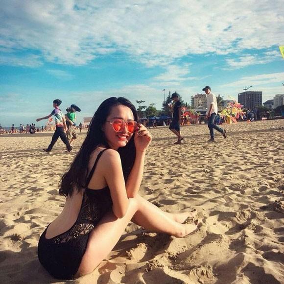 Hotgirl dân tộc Thái-vợ Hà Việt Dũng là cô gái gây xôn xao mạng xã hội 4 năm trước ảnh 12