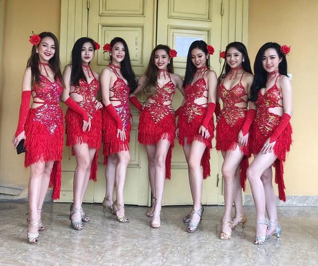 Hotgirl dân tộc Thái-vợ Hà Việt Dũng là cô gái gây xôn xao mạng xã hội 4 năm trước ảnh 14