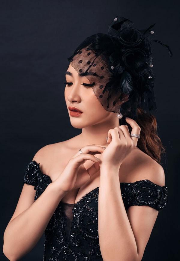 Hotgirl dân tộc Thái-vợ Hà Việt Dũng là cô gái gây xôn xao mạng xã hội 4 năm trước ảnh 16