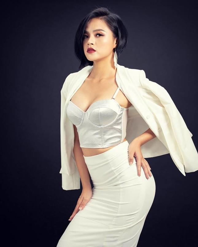 Thu Quỳnh kể chuyện cắt tóc, nợ cảnh quay trong 'Lửa ấm' ảnh 4