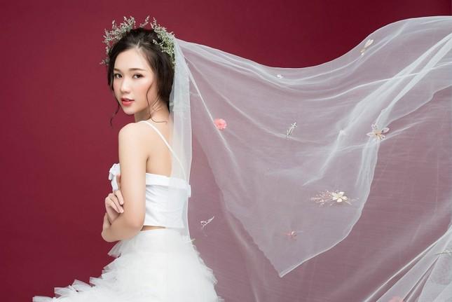 Diễn viên Ngọc Anh - người yêu Hoàng 'cứu hoả' bật mí chuyện sửa kịch bản trong 'Lửa ấm ảnh 3