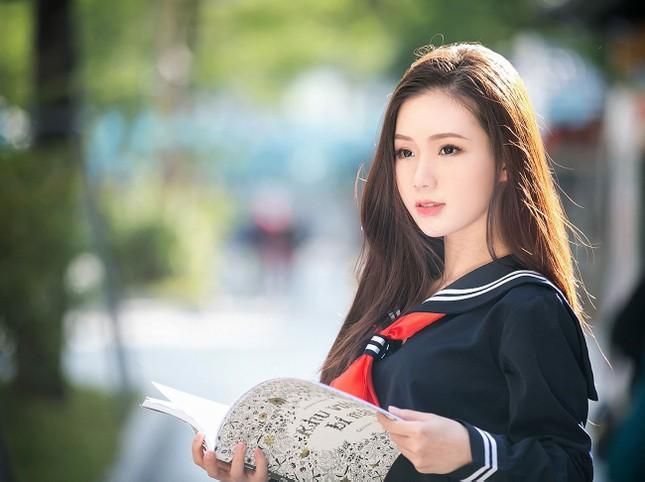 Diễn viên Ngọc Anh - người yêu Hoàng 'cứu hoả' bật mí chuyện sửa kịch bản trong 'Lửa ấm ảnh 4