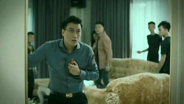 Việt Anh gây bất ngờ khi tiết lộ vai diễn hằng mơ ước ảnh 2