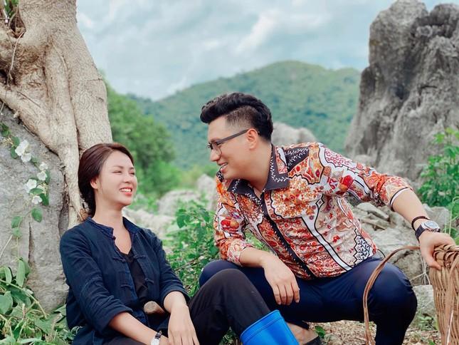 Việt Anh gây bất ngờ khi tiết lộ vai diễn hằng mơ ước ảnh 1