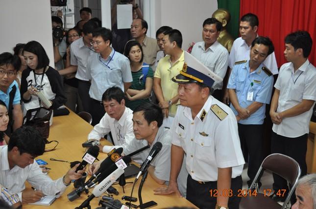 TRỰC TIẾP: Malaysia từng thấy vật thể bay ở Malacca ảnh 12