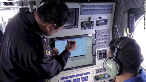 TRỰC TIẾP: Malaysia từng thấy vật thể bay ở Malacca ảnh 11