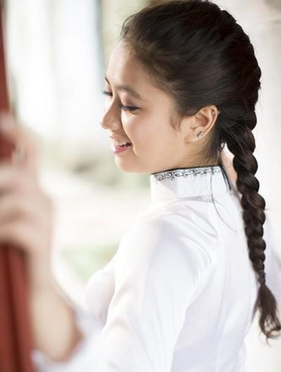 """Hoa khôi 9X Hà thành với thành tích """"khủng"""" dancesport ảnh 4"""