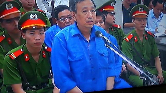 Vụ bầu Kiên: Giám đốc ACBI khai ký giấy tờ do chỉ đạo ảnh 7