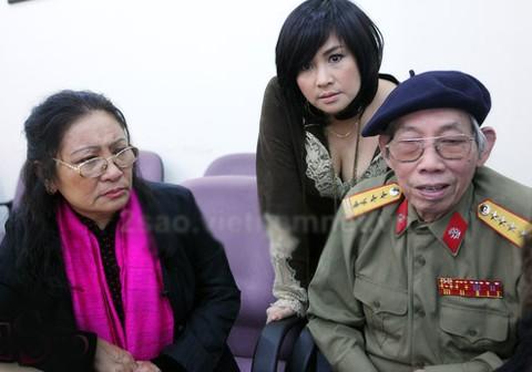 Nhạc sỹ Thuận Yến qua đời ảnh 2
