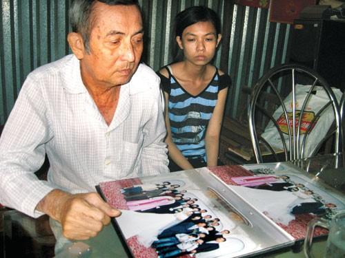 Hoàn cảnh éo le của cô dâu Việt bị chồng ném xác xuống núi ảnh 1
