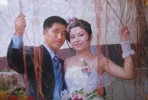 Hoàn cảnh éo le của cô dâu Việt bị chồng ném xác xuống núi ảnh 3