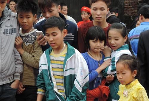 Vì sao Lễ hội Chém lợn ở Bắc Ninh bị phản đối? ảnh 2