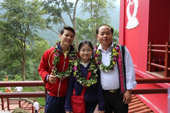 Gương mặt trẻ Việt Nam tiêu biểu báo công Vua Hùng ảnh 14