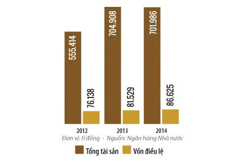 Ngân hàng ngoại và cuộc đổ bộ lần 3 vào Việt Nam ảnh 1
