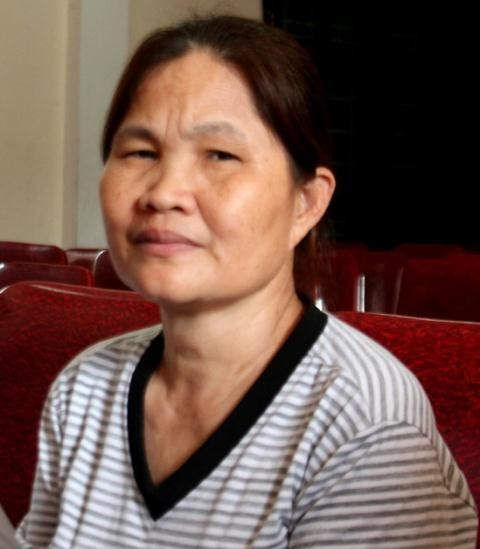 Cô gái bị lừa sang Trung Quốc bán dâm trước ngày cưới ảnh 1