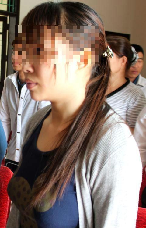 Cô gái bị lừa sang Trung Quốc bán dâm trước ngày cưới ảnh 2