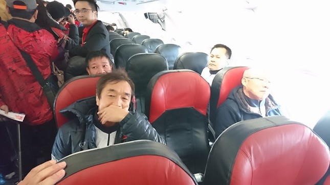 Thủ tướng: U23 Việt Nam đã vô địch trong 90 triệu con tim ảnh 13
