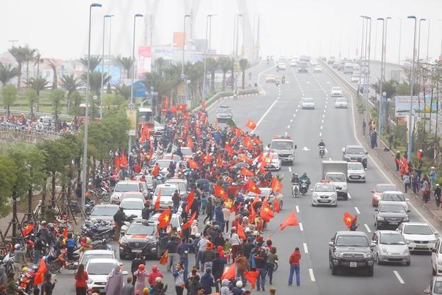 Thủ tướng: U23 Việt Nam đã vô địch trong 90 triệu con tim ảnh 50