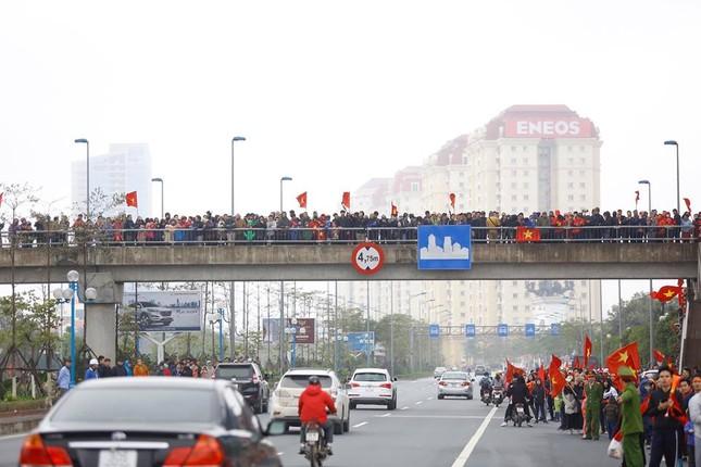 Thủ tướng: U23 Việt Nam đã vô địch trong 90 triệu con tim ảnh 49